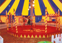 Circus-Themed Events